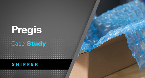 How Pregis Used Their Data to Drive Operational Improvements