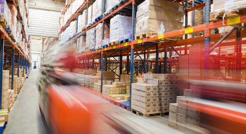 How Facility Ratings Data Can Help You Ship Smarter