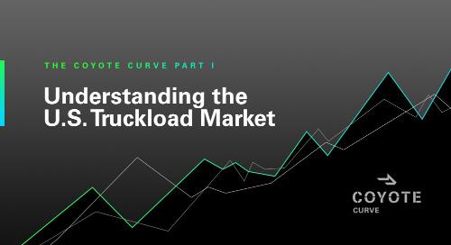 Understanding the U.S. Truckload Market
