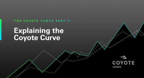 Explaining the Coyote Curve Forecasting Model
