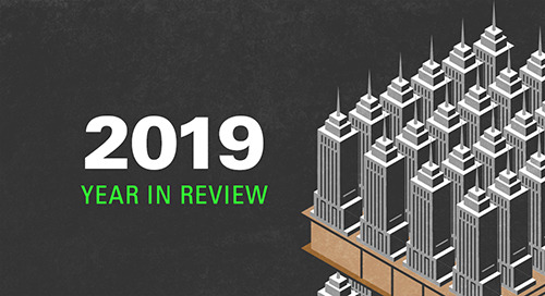 Year in Review for Shippers: What We Accomplished Together in 2019