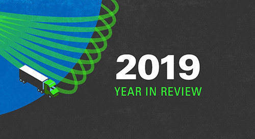 Year in Review for Carriers: What We Accomplished Together in 2019