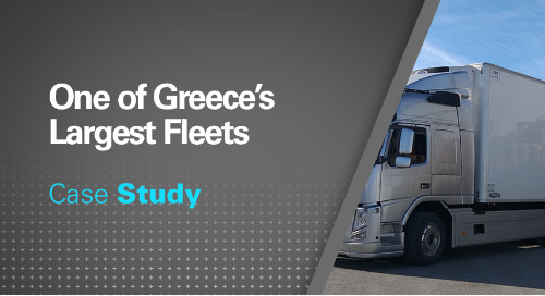 Global Challenges Call for Global 3PLs: Q&A with One of Greece's Largest Carriers