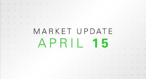 Truckload Market Update: April 15, 2020