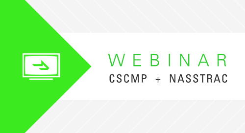 CSCMP WEBINAR: Deep Dive into the Pandemic's Impact on the Truckload Market