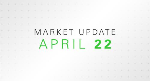 Truckload Market Update: April 22, 2020