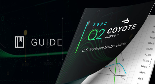 Q2 2020 Coyote Curve Market Guide: Key Takeaways from Our Live Panel