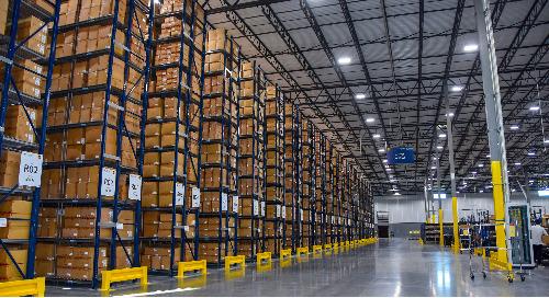 UPS Supply Chain Solutions Named Leader in 2020 Gartner Magic Quadrant