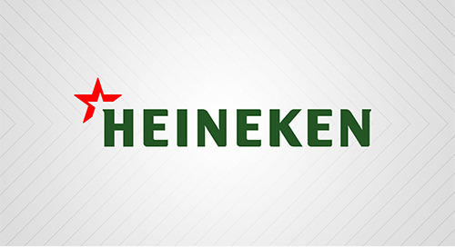 Heineken Recognizes Coyote with 5 Supply Chain Star Awards