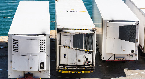 Reefer 101: Answers to 10 Essential Refrigerated Truckload Questions