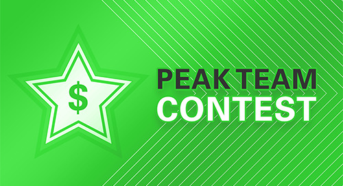 Win Up to $300,000 Hauling Expedited Freight this Peak Season