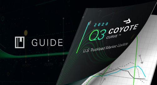 Q3 2020 Coyote Curve Market Guide: Where Do We Go from Here?