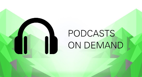Just Want to Listen? Get Digital Summit Audio Recordings of Popular Sessions