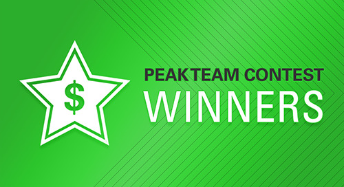 These Carriers Won $300,000 in the Coyote Logistics Peak Team Contest