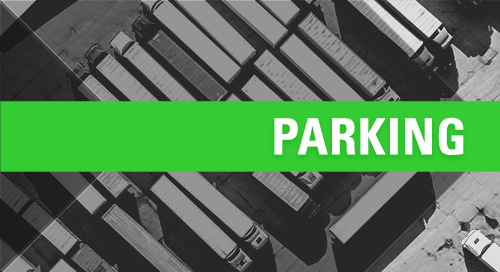 Coyote Announces New, On-Demand Parking Capabilities for Network Carriers, Powered by TruckPark