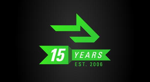 Coyote Logistics Celebrates 15th Anniversary