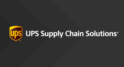 How Coyote & UPS Supply Chain Solutions Are Adding Value to the Entire Supply Chain
