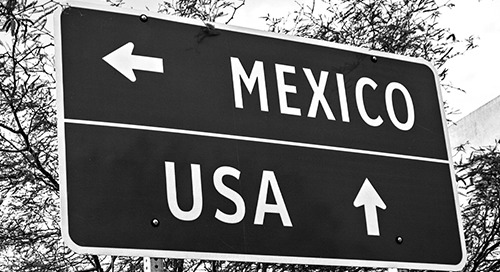 Avoid the 5 Risks of Cross-Border Mexico Freight Shipping
