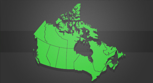 Canada Cross-Border 101: How to Ship Truckload Freight Over the Northern Border