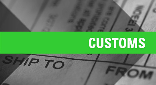 Customs Broker Basics: What Cross-Border Shippers Need to Know