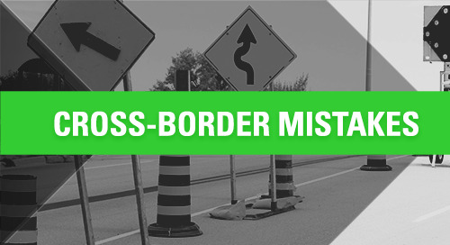 The 5 Biggest Cross-Border Shipping Mistakes (Avoid These!)