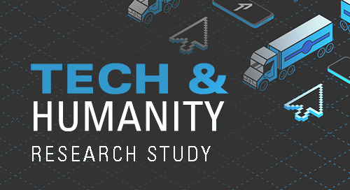 Supply Chain Automation Research: How to Balance People & Technology in a Post-COVID World