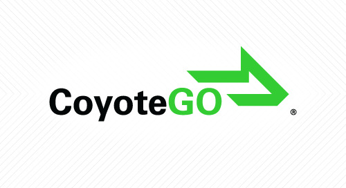Why CoyoteGO? 6 Ways This Digital Freight Platform Will Make Your Shipping Easier
