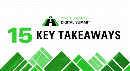 15 Insights for 15 Years: Key Takeaways From the 2nd Annual Digital Summit