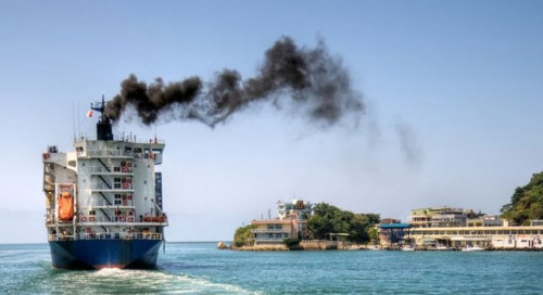 How will the Maritime industry deal with the 2020 Sulphur Regulations?