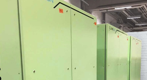 Climeon steps up - first volume order approved for delivery