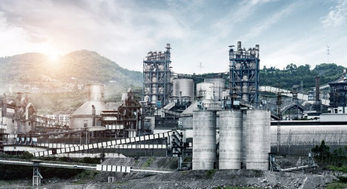 Heat Power is now more efficient than Solar in the Cement Industry