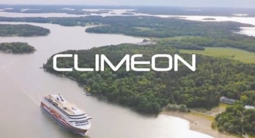 Climeon takes another major order from large Scandinavian passenger ferry operator