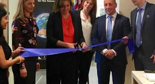 Swedish forerunner Climeon part of International Clean Tech Hub in San Francisco