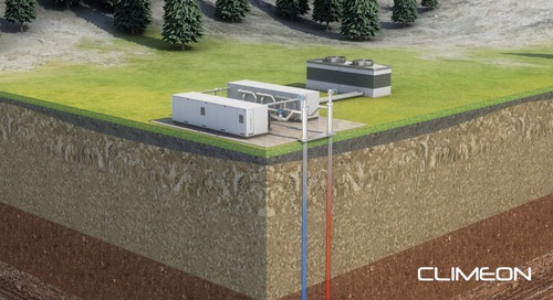 Why Geothermal power plants need to be modular, scaleable and standardized