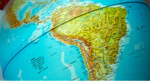 Accelerating Growth in Latin America