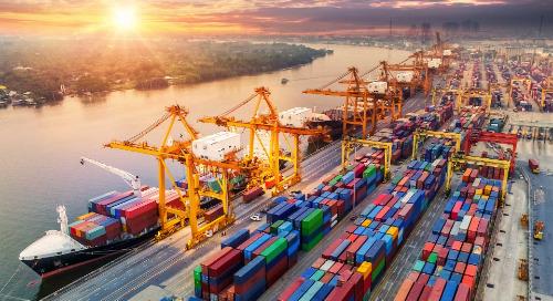 Global Supply Chain Optimization