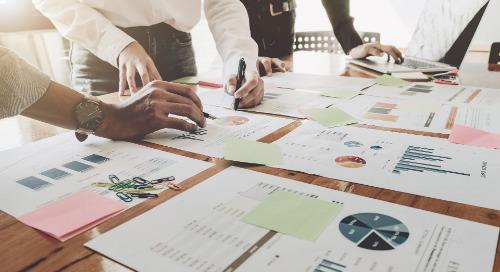 Piloting a New Strategic Planning Process