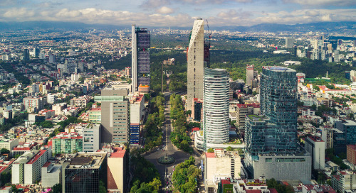 Reclaiming Momentum in Mexico