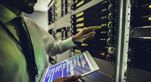 Improving Enterprise Data Processes