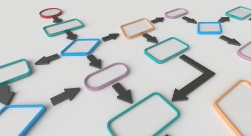 ERP Redesign