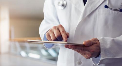 Digital Health Data Strategy