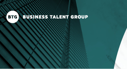 Business Talent Group Key Strengths: Interim Executives, Special Projects, and Temporary Roles