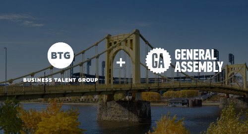 Independent Contractor Certifications: New Partnership with General Assembly