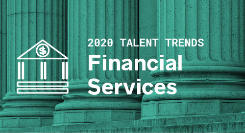 Trends by Industry: Financial Services
