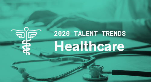 Trends by Industry: Healthcare