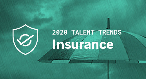 Trends by Industry: Insurance