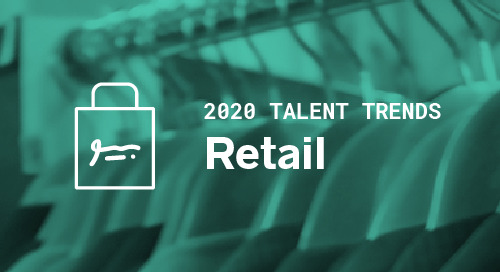 Trends by Industry: Retail