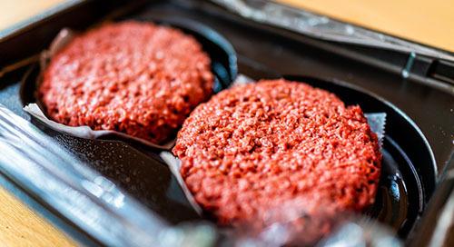 Meatless Market Landscape