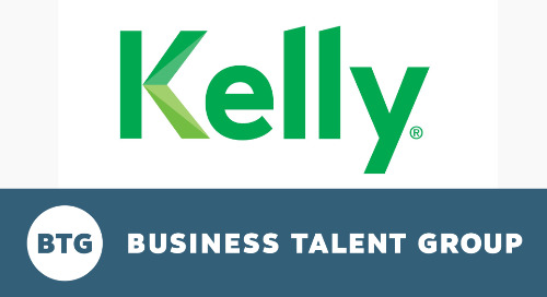 Kelly Launches Full-Service Human Cloud Platform Aggregator