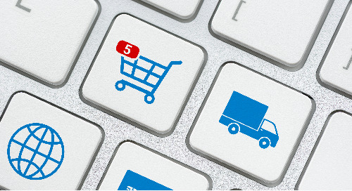 Rapidly expanding online sales capabilities during COVID